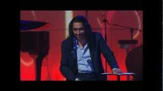 Te Extraño - En Concierto - Diego El Cigala  (Video)
