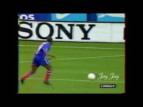 Best of Jay Jay Okocha PSG♥♥