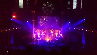 Tangerine Dream live at The Union Chapel (introduction and opening piece)
