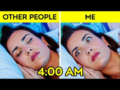 OTHER PEOPLE VS ME || Funny Relatable Situations and Fails by 123 GO!