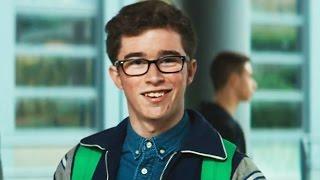TAMARA Bande Annonce Jimmy Labeeu  2016 Film Adolescent
