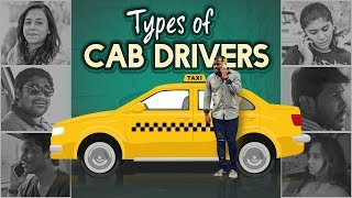 Types of Cab Drivers || Wirally Originals || Tamada Media