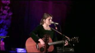 The Swell Season - Alone Apart (St James Church, Piccadilly Jan 15th 2010)