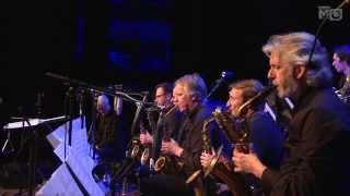 Metropole Orkest Big Band plays Quincy Jones