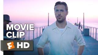 La La Land Movie CLIP  City Of Stars 2016  Ryan Gosling Movie