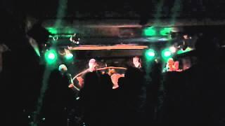 Dick O'Brass - Son ar Chistr live @ VAGON, Prague