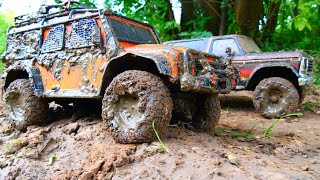RC Cars MUD OFF Road — RC Extreme Pictures