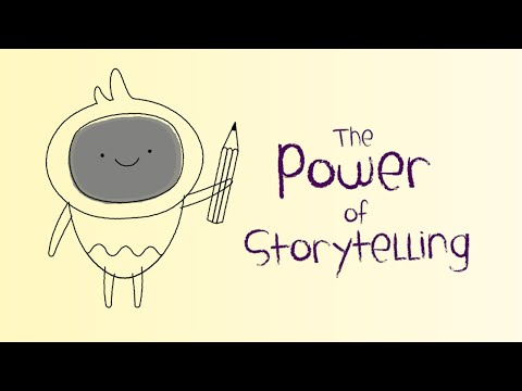The Power of Storytelling | eLearning Course - YouTube