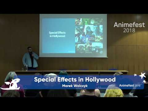 Special Effects in Hollywood