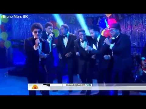 [NATAL] Bruno Mars - White Christmas (com letra)