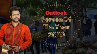 Person Of The Year 2020: Sabyasachi Mishra