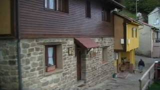 Video del alojamiento Los Cascayos