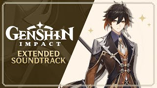 Rex Incognito (Zhongli's Theme) — Genshin Impact: The Stellar Moment OST Extended Soundtrack