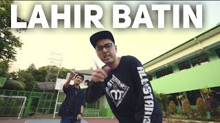 Kemal Palevi Ft. Dycal - Lahir Batin (Official Music Video)