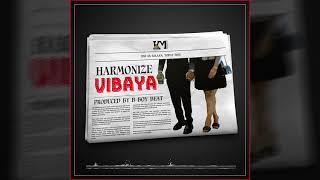 Harmonize – Vibaya (Official Audio)