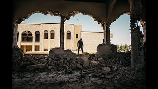 Rubble to Reconstruction in Iraq