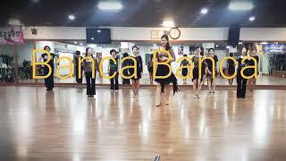 Banca Banca Linedance (펀페스티발 쇼셜곡 세미나)
