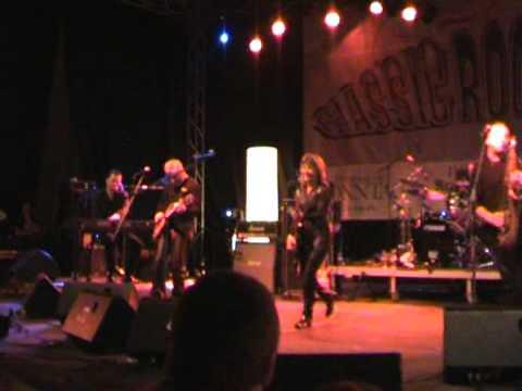 Suzi Quatro - A girl like me, Potsdam 20-11-2010