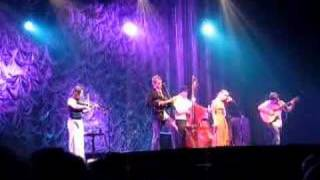 Nickel Creek and Fiona Apple - Parting Gift