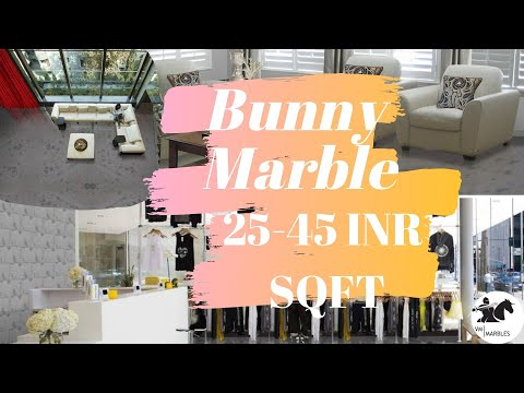 Bunny Marble