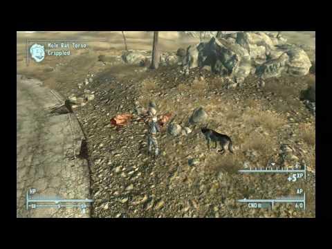 Fallout 3 Walkthrough 19 Garden Of Eden Creation Kit By Lukenuetzmann Game Video Walkthroughs