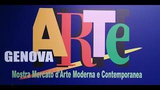 Arte Genova 2019