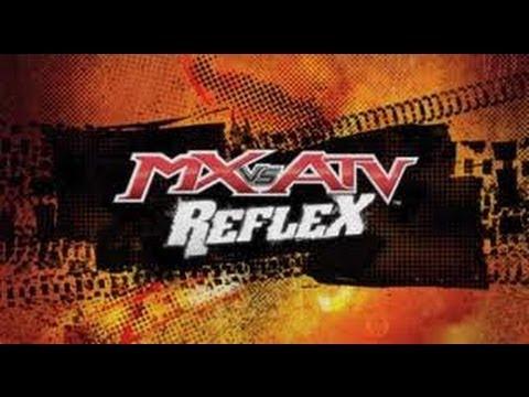 Download MX vs ATV Reflex 100% Funzionante