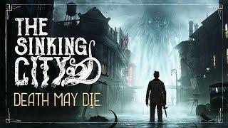 videó The Sinking City