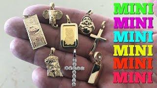 JACOJE Mini Pieces Review!!!