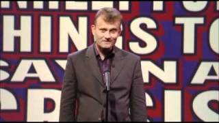 Mock The Week - Rejected First Lines From The New Harry Potter Book