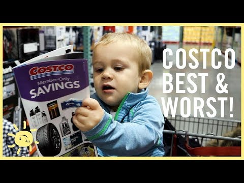 BUDGET | Costco's Best & Worst Deals!