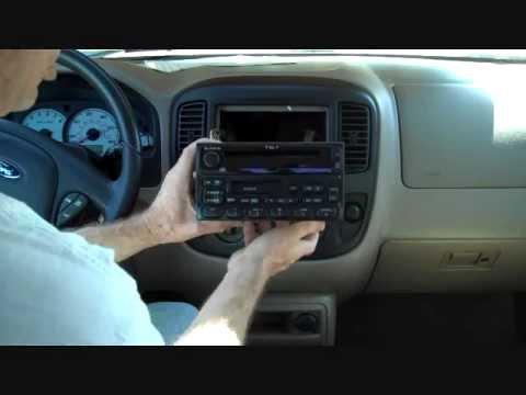 Stereo | Car Fix DIY Videos