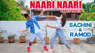Naari Naari   Dance Cover   Sachini Ft Ramod   Ramod Malaka Choreography