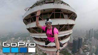 GoPro: Top 10 Human Flight