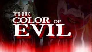 Color of Evil by Connie Corcoran Wilson