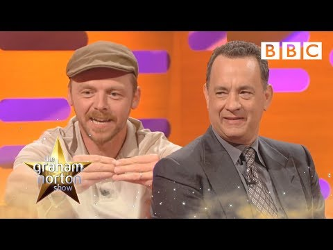 Star Trek Trivia - The Graham Norton Show - Series 9 Episode 9 - BBC One