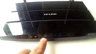 Router TP-Link WDR3600 - Revisión
