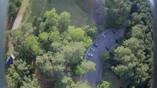 FPV park flying (raw footage)