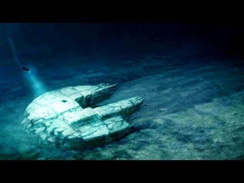 12 Most Incredible Finds Underwater