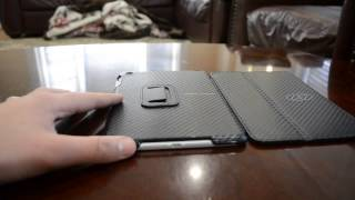 MacCase V_Carbon IPad Mini Cases