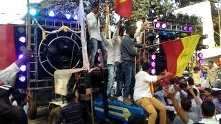 2018 Khadak galli Holi celebration with SK sound - hmong video