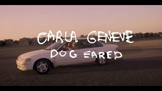"Carla Geneve – ""Dog Eared"""