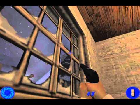 007 Nightfire Walkthrough Gameplay Part 1 Xbox Ps2 Gc Gba Mac Pc