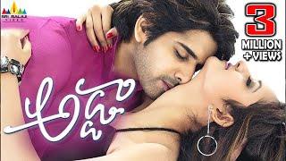Adda Telugu Full Movie