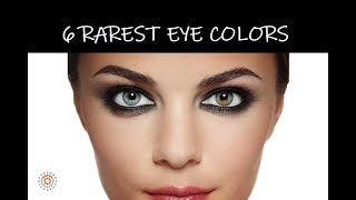6 Rarest Eye Colors In Humans   The Rarest Eye Colors In The World?