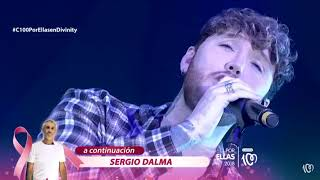 James Arthur   Empty Space (Live @ Cadena100)