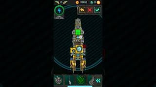 SPACE ARENA WANDERER BUILD LVL 22/24 AND 28