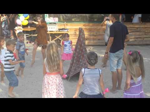Организация детского праздника. Индейцы. в Харькове
