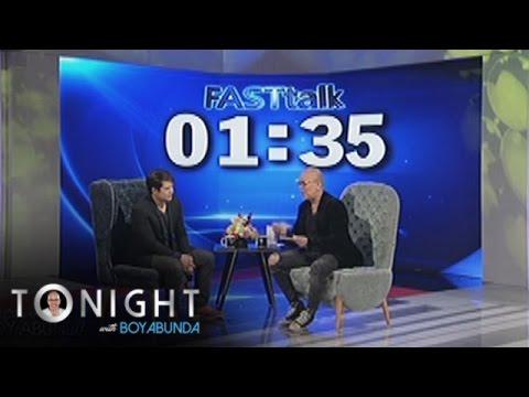 TWBA: Fast Talk with Geoff Eigenmann
