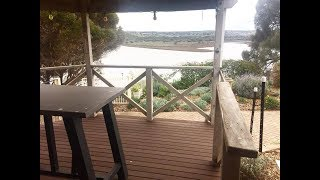 New Deck In Pt Noarlunga - Concealed Fixed Decking - Nathan Thomas Carpenter Builder
